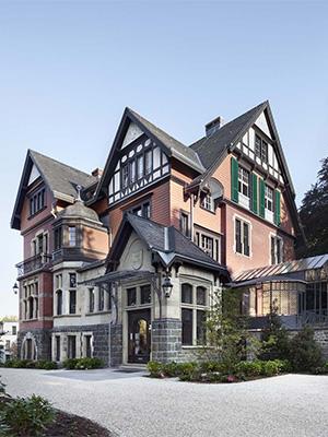 Villa Vorwerk Wuppertal