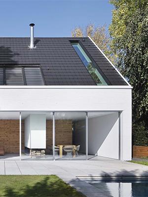 Haus K Düsseldorf