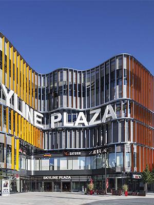 Sky Plaza Frankfurt