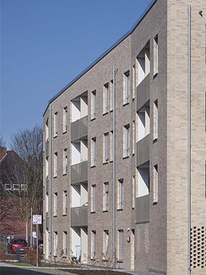 Wohnquartier Münster