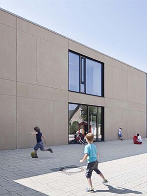 Schule Köln