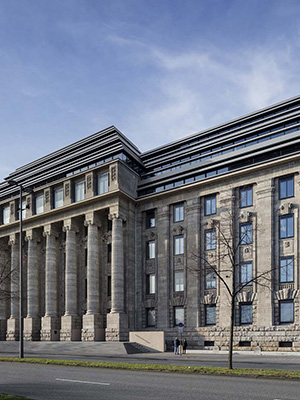 Neue Direktion EASA Köln