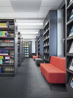 Bibliothek Emden