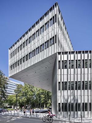 Sporthochschule Köln